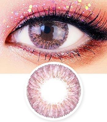 【ピンクカラコン】Royal Coordi View 「最高品質」 3clolor Pink ナチュラル・ハーフ[直径 : 14.0mm 着色:13.2mm]ロイヤル・コーディ・ビュー 「度あり度なし~-8.00まで」